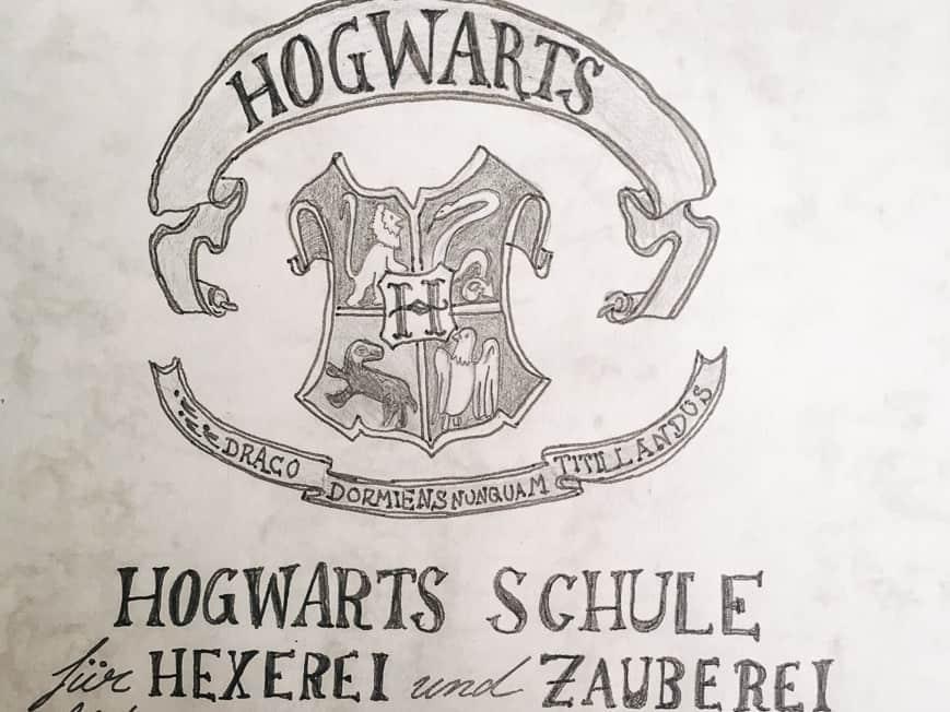 Geburtstag Harry Potter