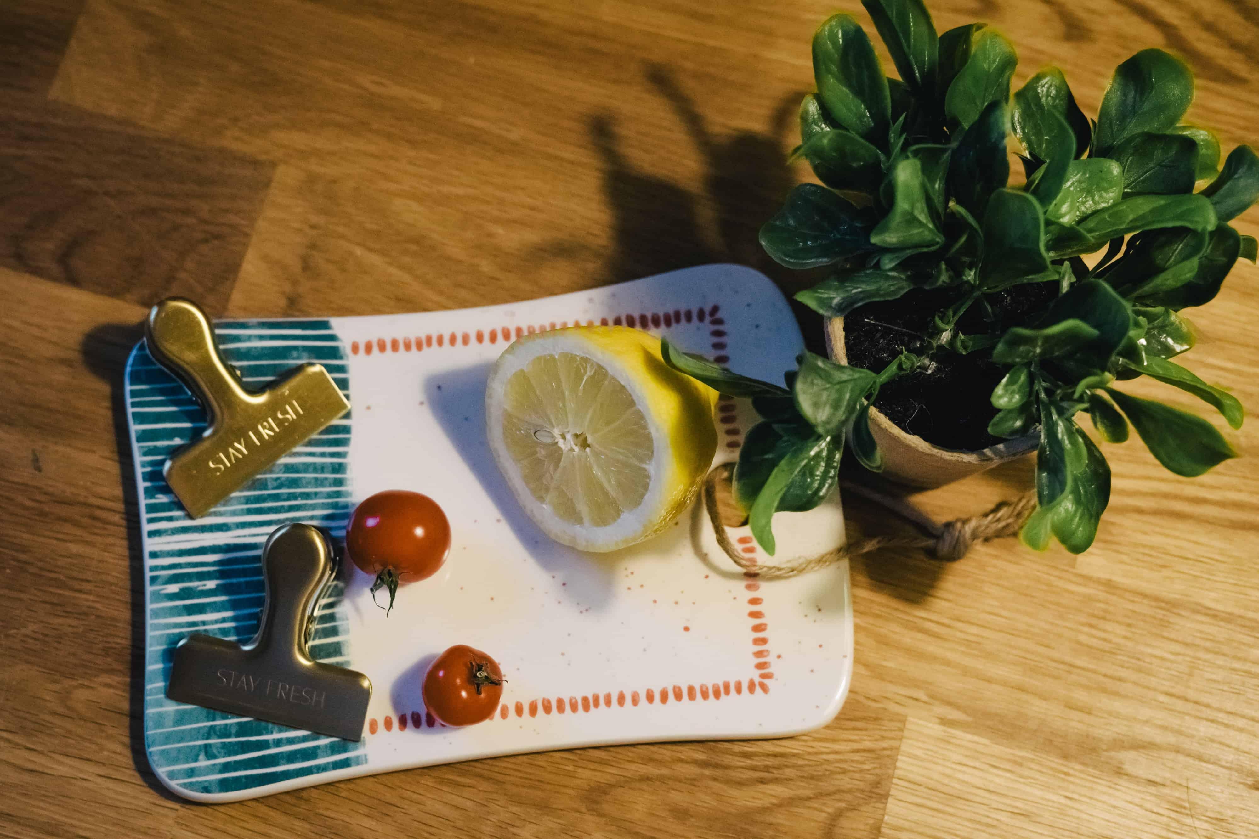 My little Box Mai - Bon Apetit - Kochen und genießen - Swantjes Leben